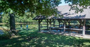 NGFM Quaker Lake 2017
